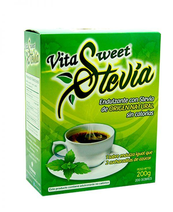 stevia-200-g