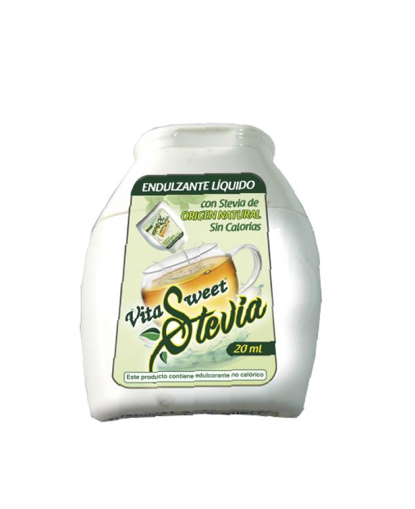 stevia – squeeze – vitafarma